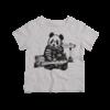 Kids-T-shirt-gris-chiné