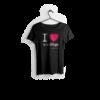 Tshirt-cintre-fille-love-solfège