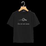 T-Shirt-noir
