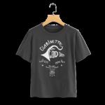 T-Shirt-gris-foncé