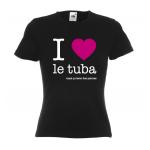 I love tuba palmes