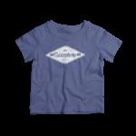Kids-T-shirt-Denim