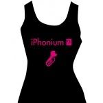 iPhonium-déb-fuscia