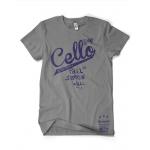 Cello-gris