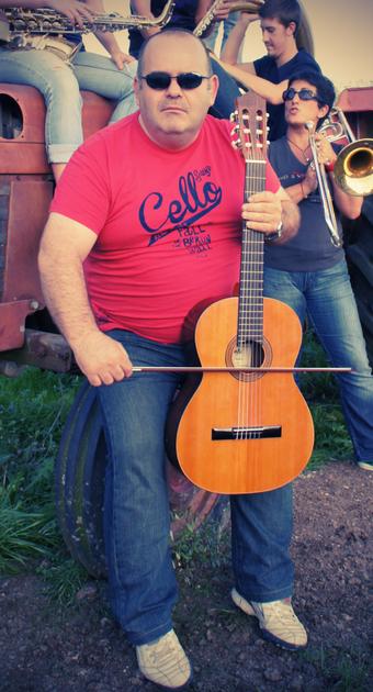 Cello-Pierrot