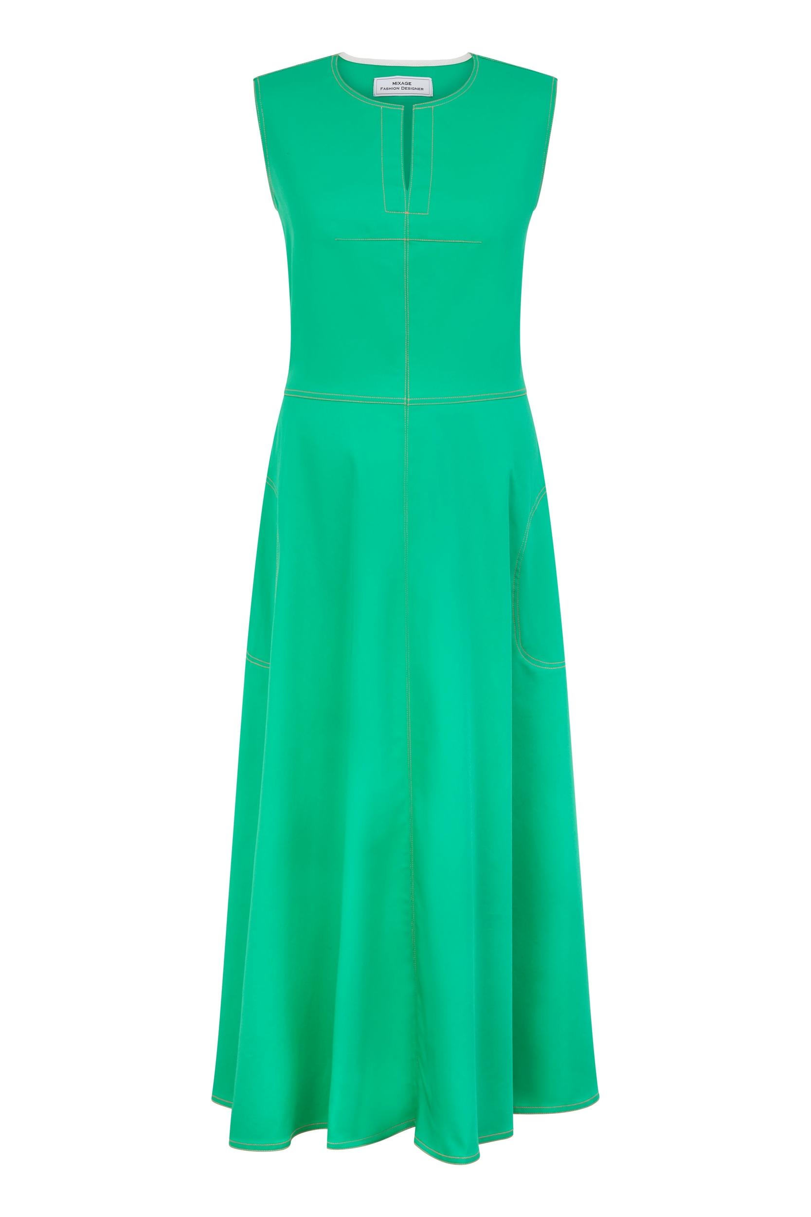 jul green