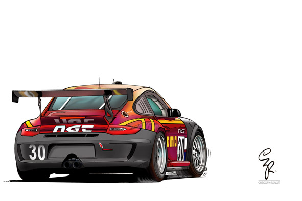 Porsche resize 60x40