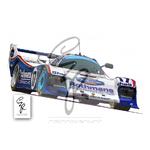 Porsche87 fili