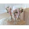 petits bouquets centre table