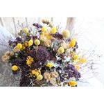 livraison de fleurs séchées