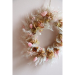 couronne nude chic
