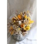 achat bouquet fleurs séchées