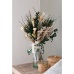 décoration dintérieur fleurs séchées
