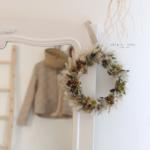 décoration fleurs séchées - chipie choc création