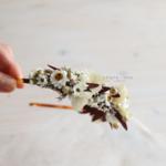 accessoire mariage fleurs séchées chipie choc création