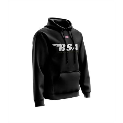 BSA Chest Black