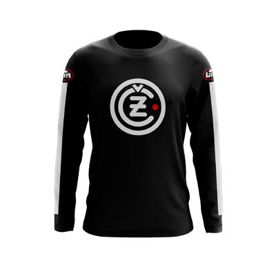 CZ Black - White