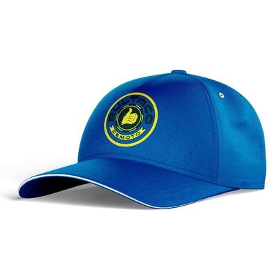 BULTACO Cemoto Cap - Royal Blue