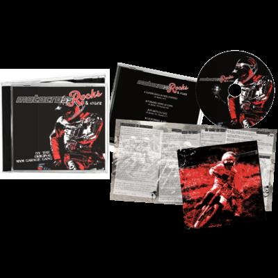 Music : Motocross Rocks