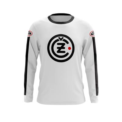 CZ All White