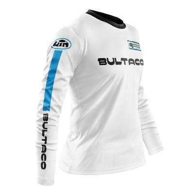 BULTACO White
