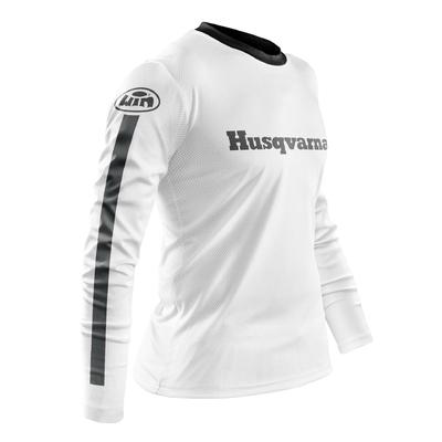 HVA Classic White