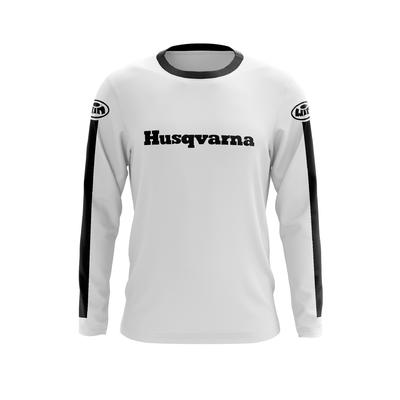 HVA 70 All White