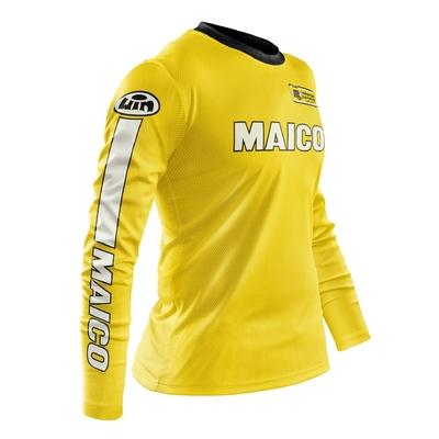MAICO Yellow