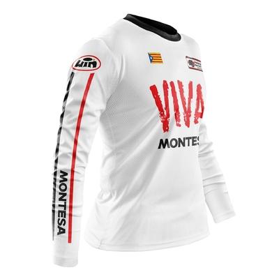 MONTESA Viva White Black