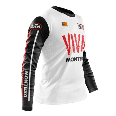 MONTESA Viva White Black