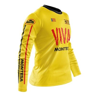 MONTESA Viva Yellow