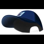 Casquette Classic Bleu Dessous