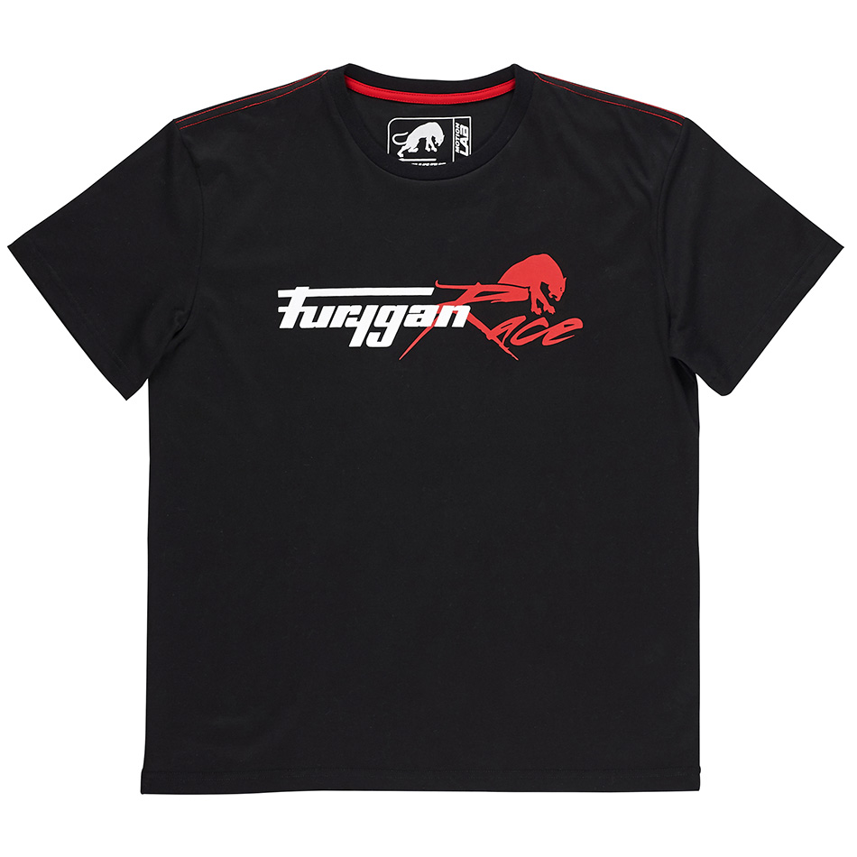 T-SHIRT FURYGAN FURY RACE MC