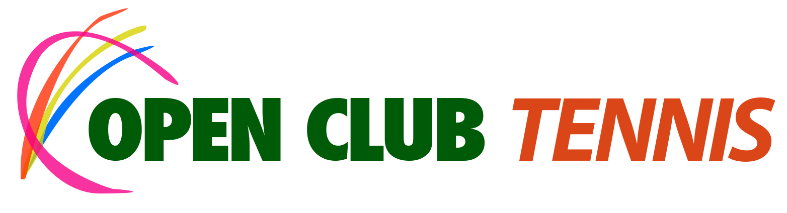 open-club-tennis
