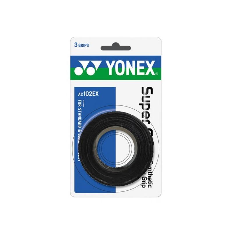 surgrips-yonex-super-grap-x3-noir