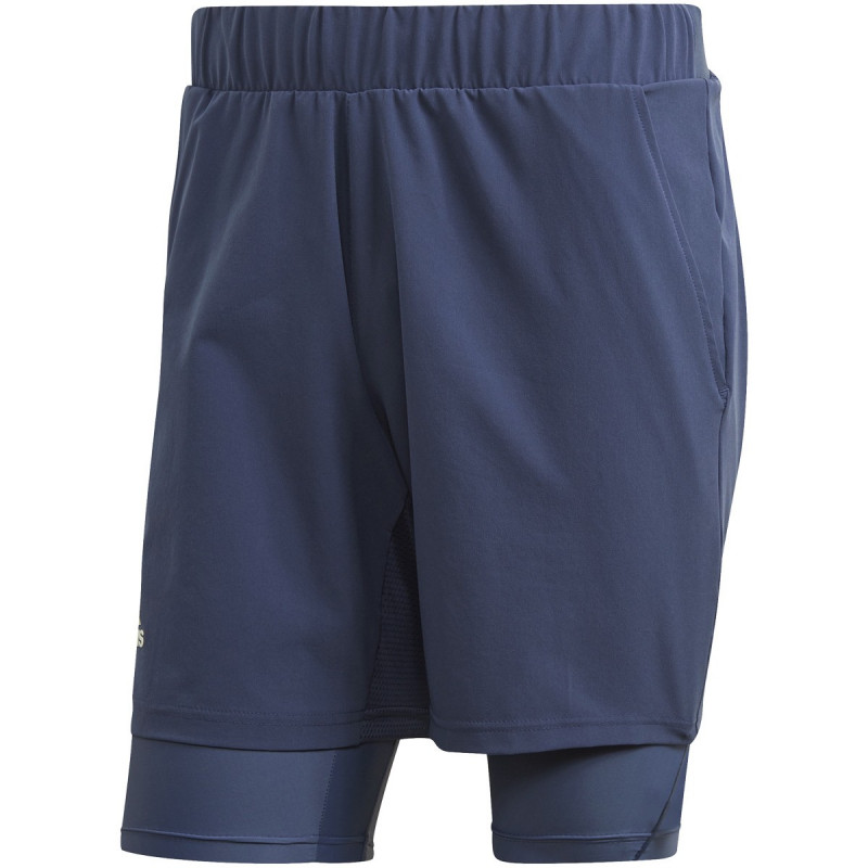 short-adidas-homme-2n1-zverev-melbourne-gris-jaune-pe-2018