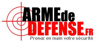 Armes de defense anti agression