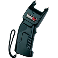Taser- Shocker 500 kv Scorpy avec lacrymogène intégrée