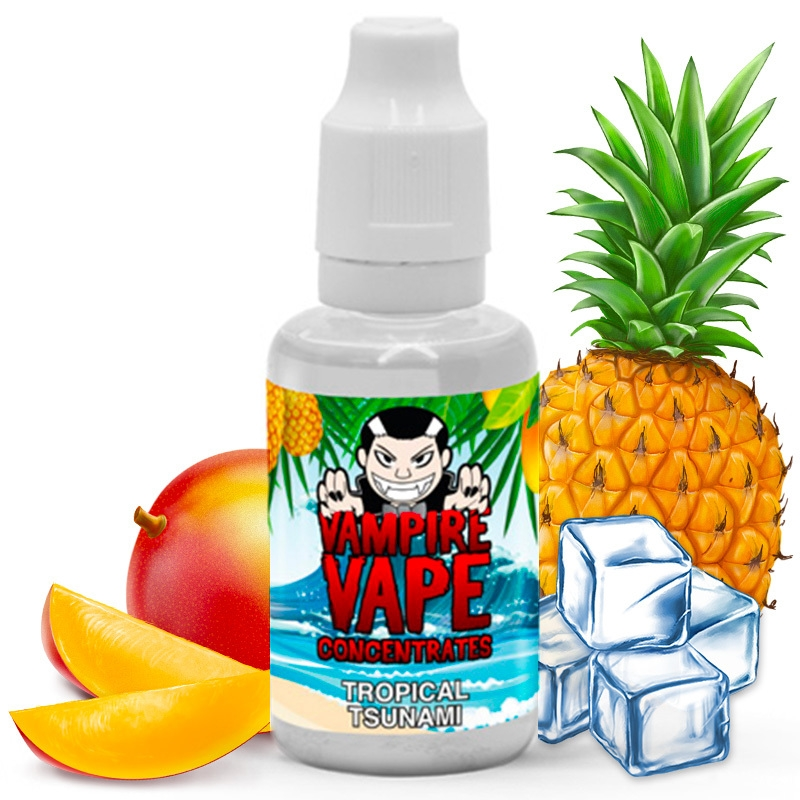 Tropical Tsunami Vampire Vape 30ml