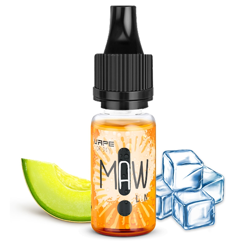 Concentré Maw Lon Vape Or Diy 10ml