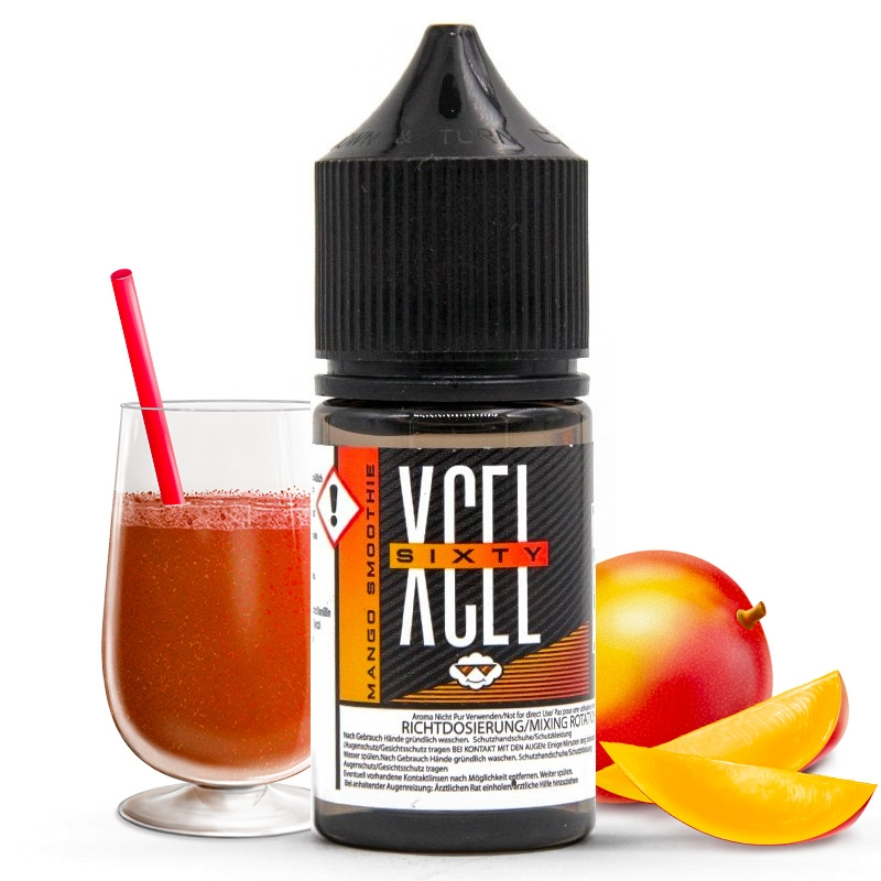Concentré Mango Smoothie Cosmic Fog 30ml