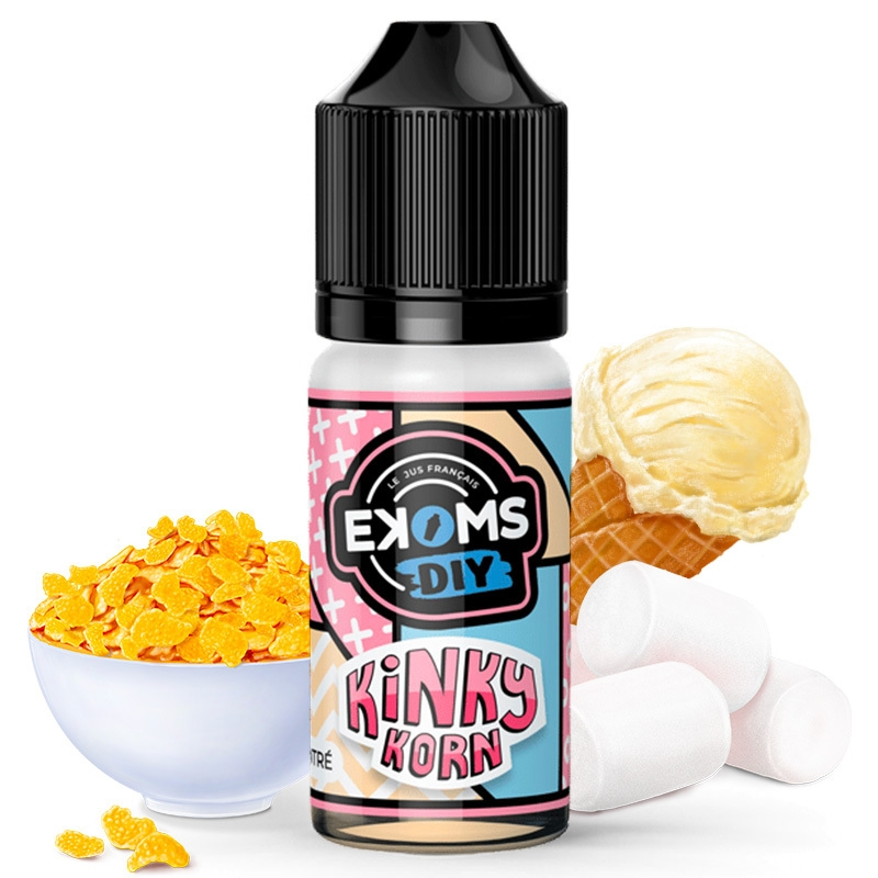 Concentré Kinky Korn Ekoms 10ml