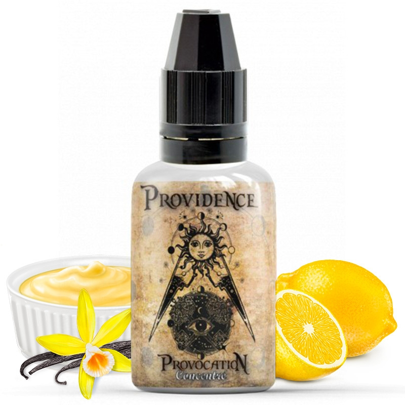 Concentré Provocation Kapalina 30ml