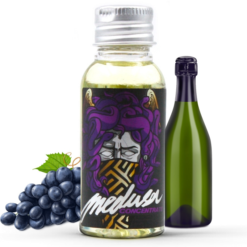 Concentré Purple Crave Medusa 30ml