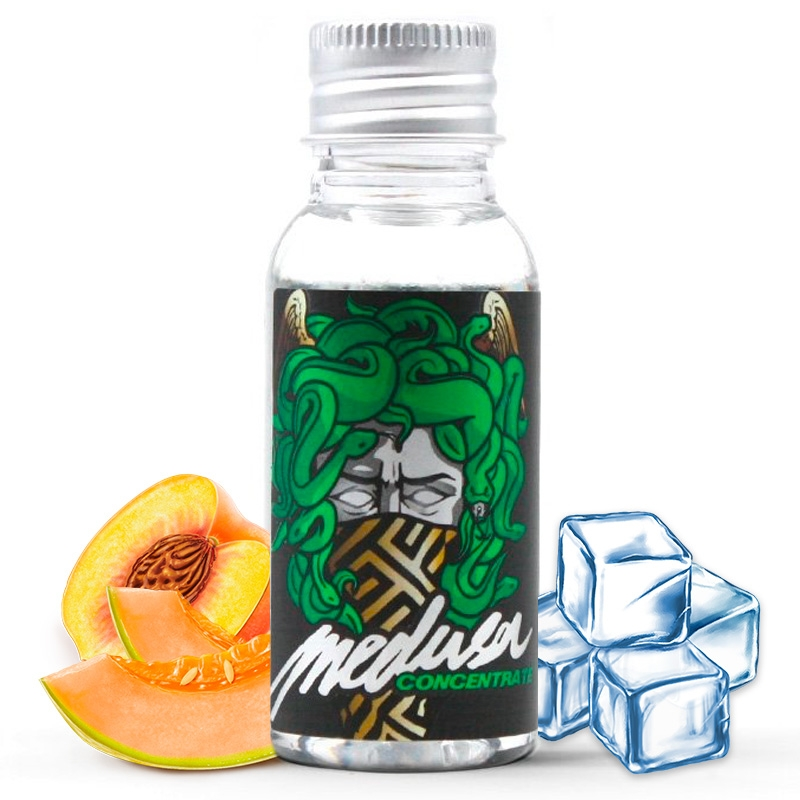 Concentré Green Haze Medusa 30ml