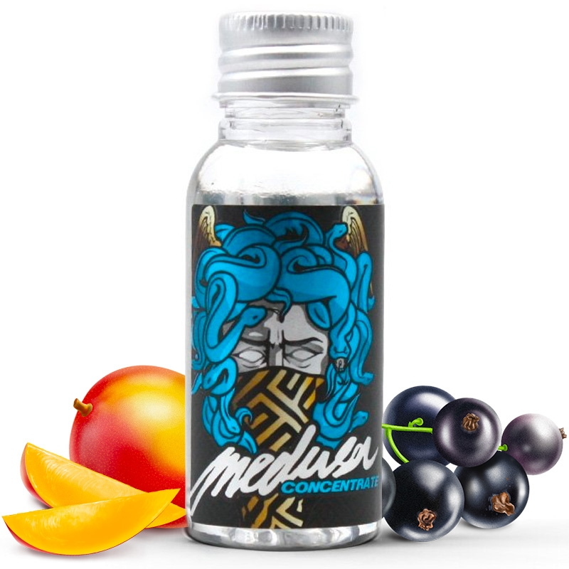 Concentré Blue Osiris Medusa 30ml