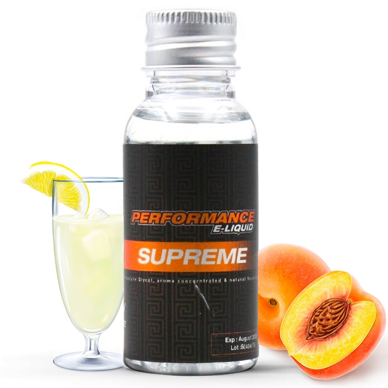 Concentré Supreme Medusa 30ml