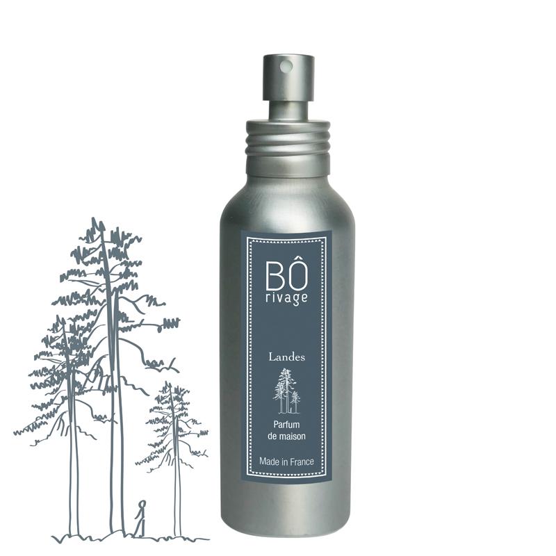 Parfum de maison Landes 100ml