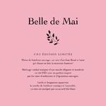 Bougie végétale parfumée Belle de Mai Édition limitée 2021-3