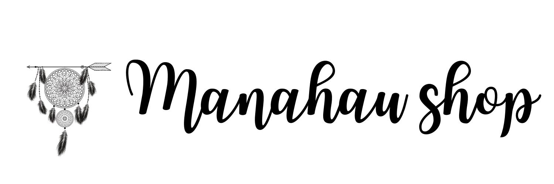 Manahau shop